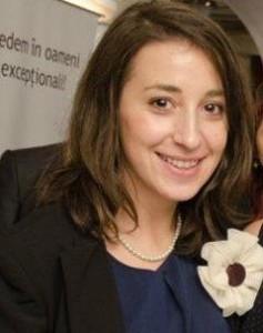 Alexandra Nastase
