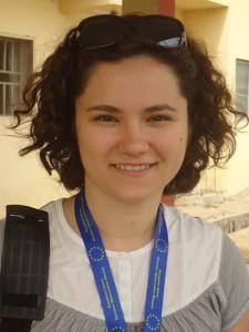 Laura Bretea